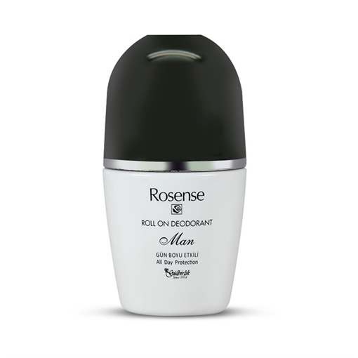 Picture of ROSENSE ROL-ON BAY 50 ML
