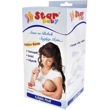 STAR BABY GOGUS PEDI resmi