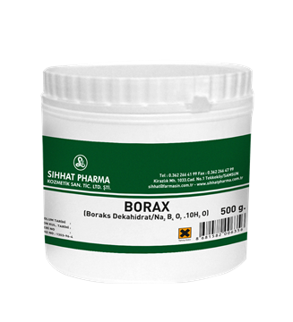 Picture of BORAX 500 GR  (SIHHAT)