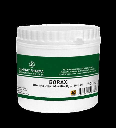 BORAX 500 GR  (SIHHAT) resmi