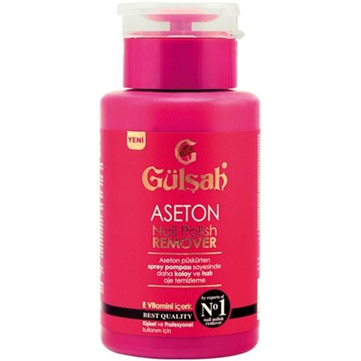 ASETON POMPALI SPREY 175 ML (GULSAH) resmi