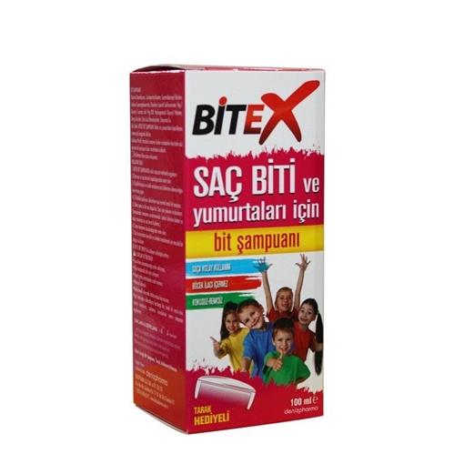 Picture of BITEX BIT ŞAMPUANI 100 ML