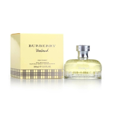 Picture of BURBERRY WEEKEND BAYAN EDP 100 ML