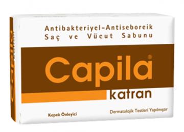 Picture of CAPILA KATRAN SABUN 90 GR (SAÇ VE VUCUT)