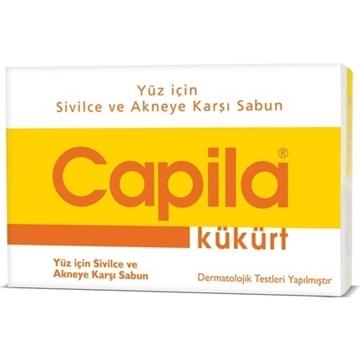 Picture of CAPILA KUKURTLU SABUN 90 GR