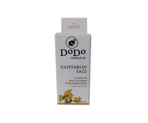 Picture of DODO KANTORON YAĞI 20 ML