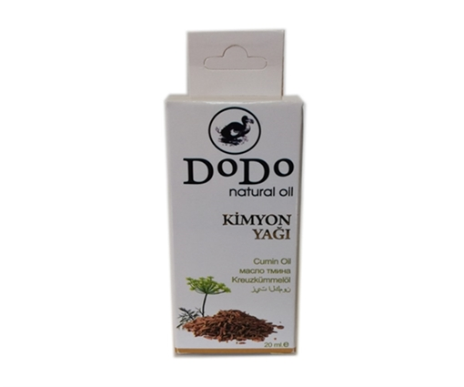 Picture of DODO KIMYON YAĞI 20 ML