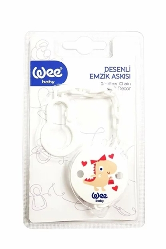 Picture of WEE EMZİK ASKISI DESENLİ 901