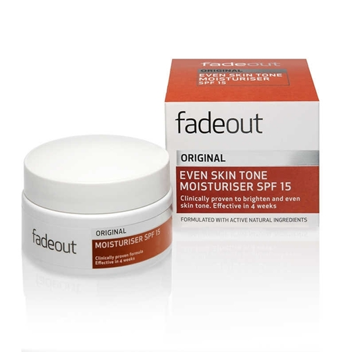 Picture of FADEOUT ORGINAL MOISTURIZING KREM 50 ML