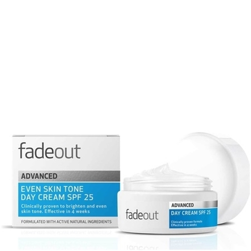 FADEOUT PROTECTING ADVANCED DAY KREM 50 ML resmi