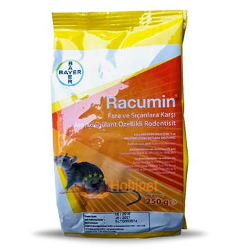 Picture of FARE YEMI RACUMIN 250 GR