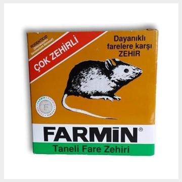 Picture of FARMIN BUĞDAY TANELİ FARE ZEHİRİ