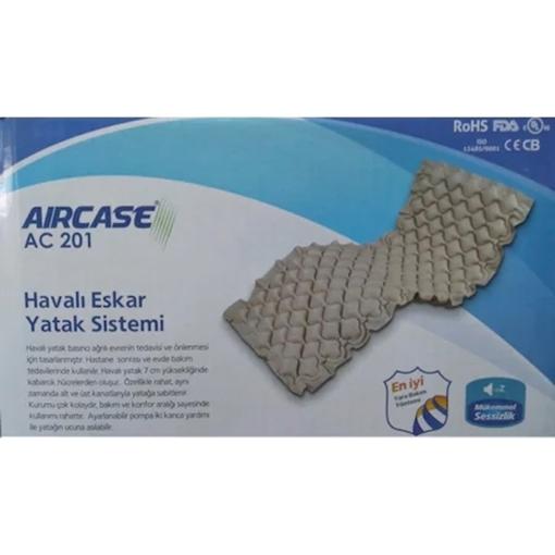 HAVALI YATAK AC 201 (AITCASE) resmi