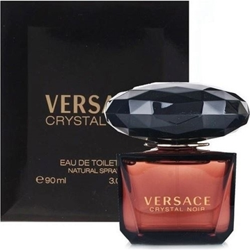 Picture of VERSACE CRYSTAL NOIR BAYAN EDT 90 ML