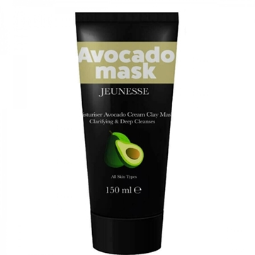 Picture of JEUNESSE AVOCADO 150 ML MASK