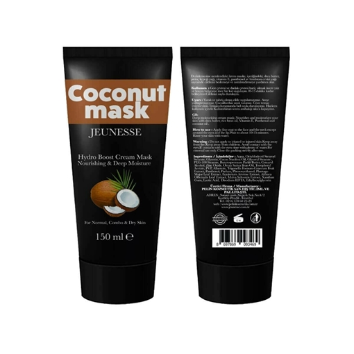 Picture of JEUNESSE COCONUT 150 ML MASK