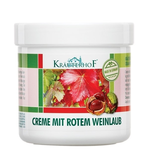 Picture of KRAUTERHOF AT KESTANESI KIRMIZI ASMA KREMI 250ML