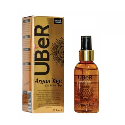 Picture of UBER ARGAN YAĞI EL VUCUT KREMI 150 ML