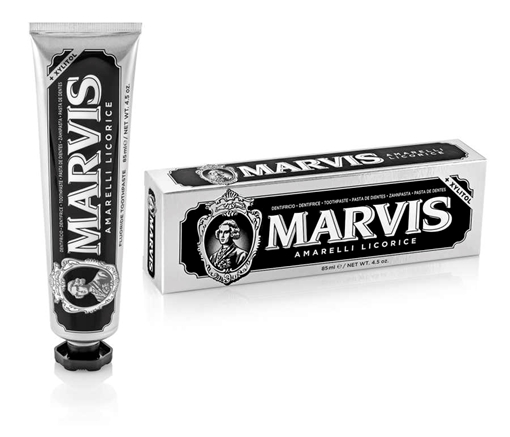 Picture of MARVIS AMARELLI DIŞ MACUNU 85 ML