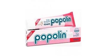 Picture of POPOLIN KREM  40GR