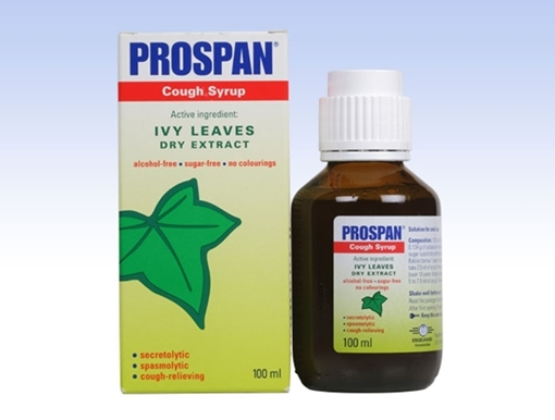 Picture of PROSPAN 100 ML SP.