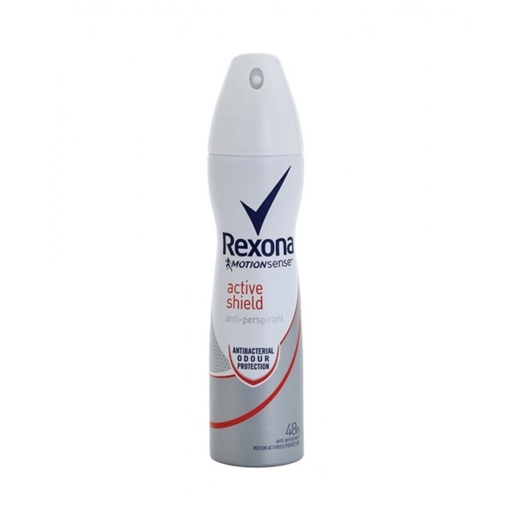 Picture of REXONA DEO 150 ML ACTIVE SHIELD
