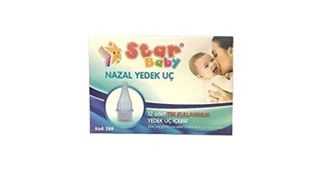 STAR BABY NAZAL YEDEK UÇ( 288) resmi