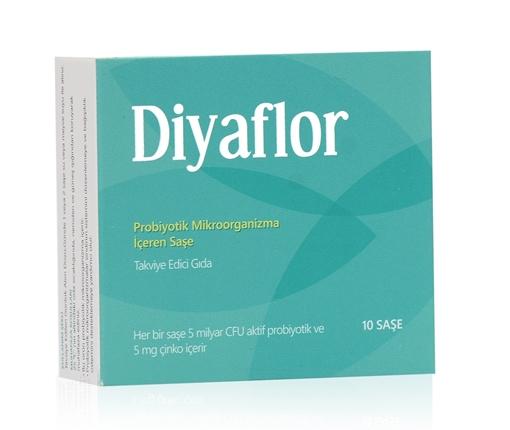 Picture of DİYAFLOR 10 ŞASE