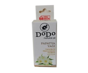 Picture of DODO PAPATYA YAĞI 20 ML