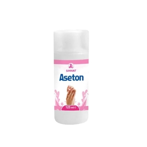 Picture of ASETON 125 ML (SIHHAT)