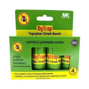 Picture of BYTRAP 3 KAP. YAPISKAN SINEK BANDI