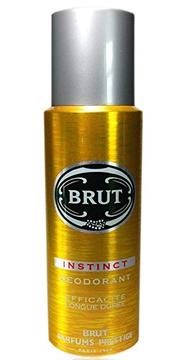 Picture of BRUT DEO INSTINCT 200 ML