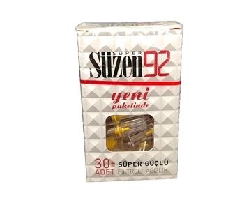 SUZEN 92 30 LU FILTRELI AGIZLIK resmi