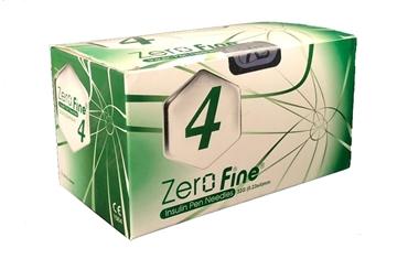 ZERO-FINE IGNE UCU 4 ML resmi