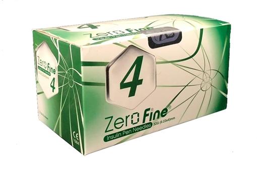 Picture of ZERO-FINE IGNE UCU 4 ML