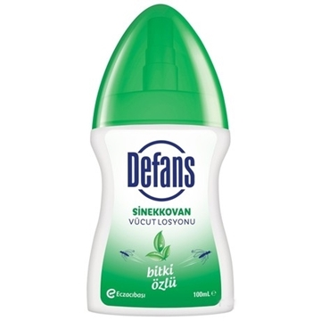 Picture of DETAN DEFANS PROTEC 100 ML LOSYON
