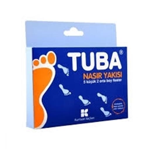 Picture of TUBA NASIR YAKISI
