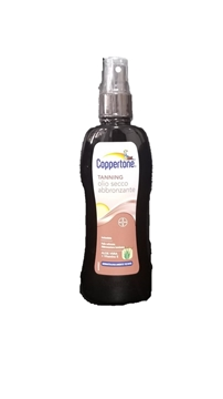 Picture of COPPERTONE BRONZLASTIRICI SPREY 200ML