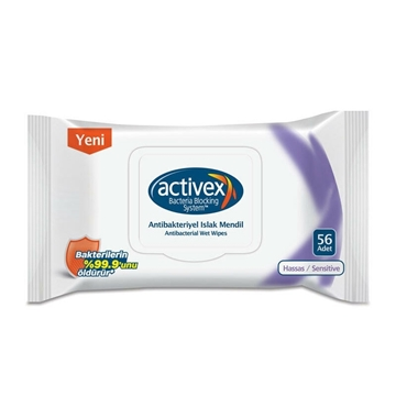 Picture of ACTIVEX ISLAK MENDIL HASSAS 56 LI