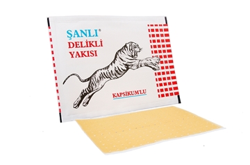 Picture of ŞANLI YAKI