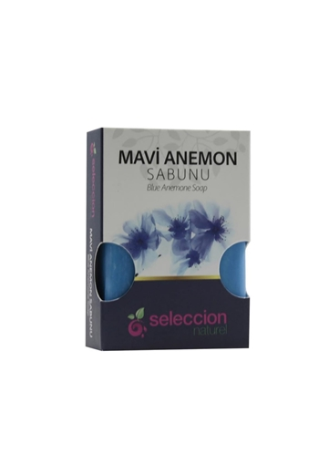 Picture of SELECCION SABUN MAVI ANEMON 100 GR