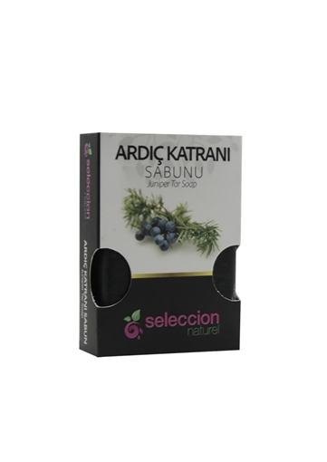 SELECCION SABUN ARDIC KATRANI 100 GR resmi
