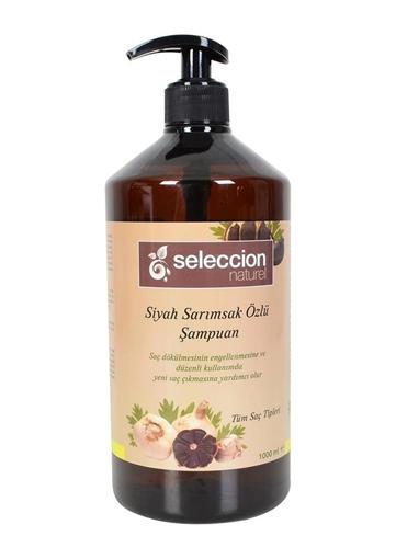 Picture of SELECCION SAC SAMP SIYAH SARIMSAK 1000 ML