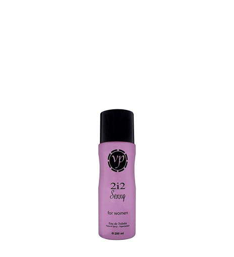 Picture of VP DEO WOMEN 212 SEXXG 200 ML
