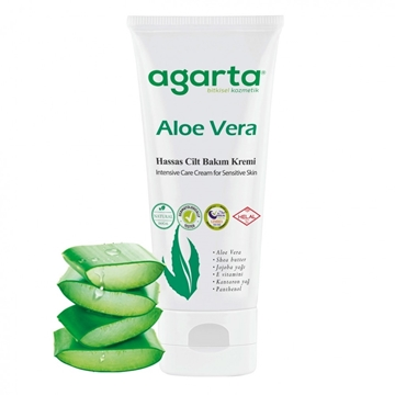 Picture of AGARTA ALOEVERA NEM.KREM 75ML