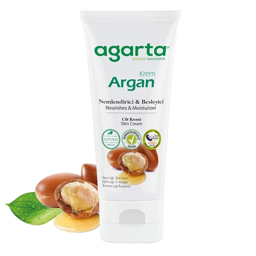 Picture of AGARTA NEMLENDIRCI KREM 75 ML