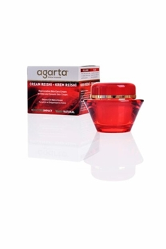 Picture of AGARTA REISHI KREM 50 ML