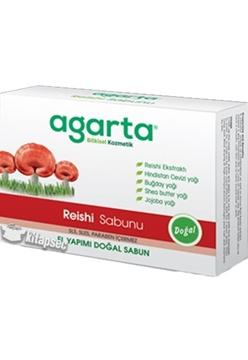 Picture of AGARTA REISHI SABUNU 150 GR