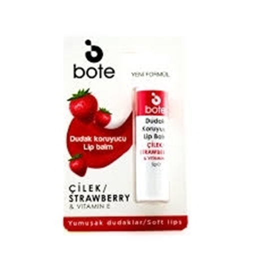 Picture of BOTE LIP BALM CILEK 5 GR