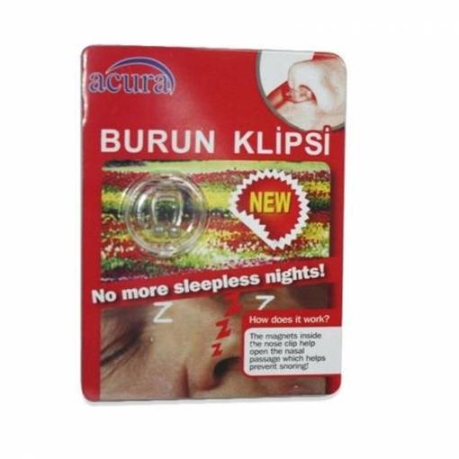 Picture of BURUN KLIPSI ACURA